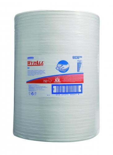 Salvequick 6036 navulling Plastic (33503)