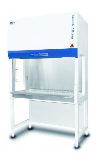 Microbiologische veiligheidswerkbanken Airstream<sup>®</sup> Plus AC2-5E8-TU Maat 1,5 m