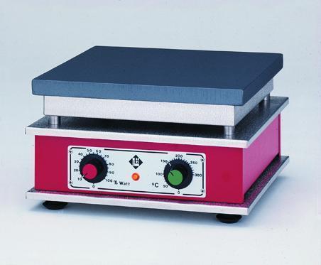 Verwarmingsplaat HT32-400,300C plaat 430x580 mm (LLG9645787)