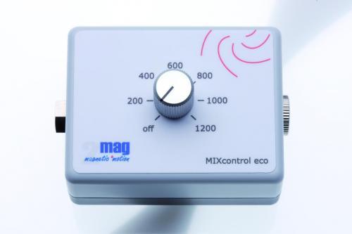 MIXcontrol eco voor MIXdrive 120 tot 1200 RPM (LLG9645969)