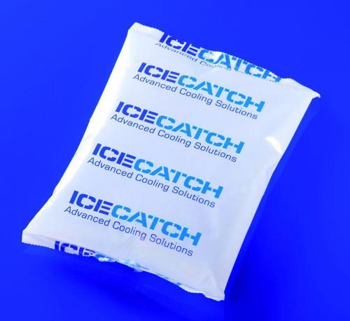 Koelpak, Icecatch Solid met 630 g gel, 105 x 180 x 40 mm (LLG6262660)