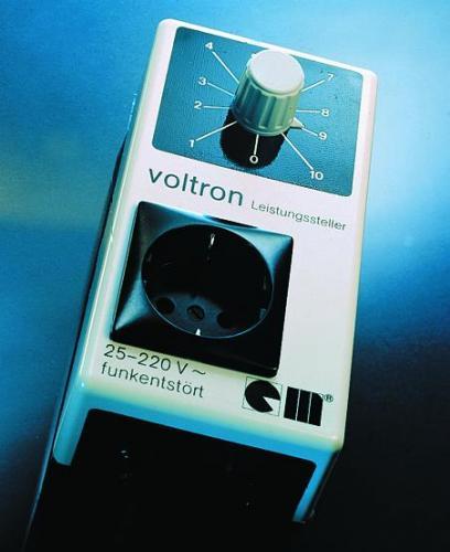 Vermogensregelaar type Voltron (LLG9725094) | LLG9725094