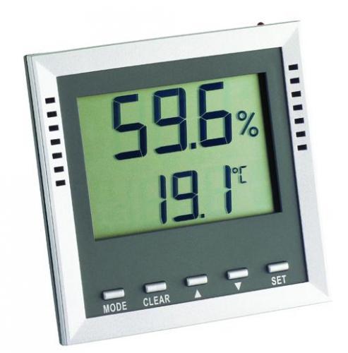 Thermohygrometer TA 100 -40 - +70°C (LLG9726405)