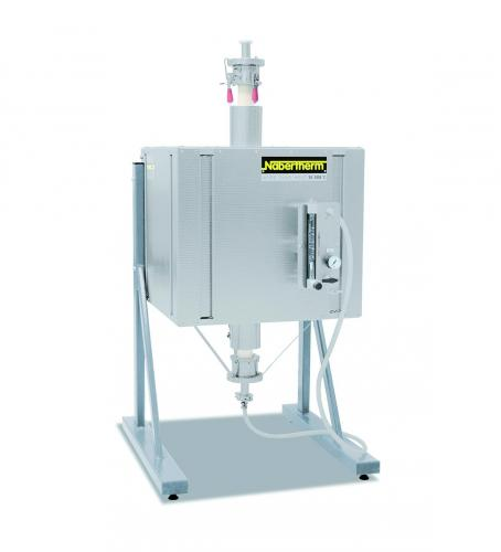 Hogetemperatuur buisovens RHTH / RHTV RHTH 50-150/18/P470