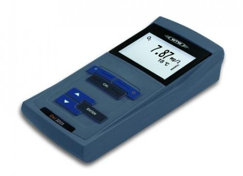 Zuurstofmeter Oxi 3205 set  met CellOx 325 electrode (01198242)