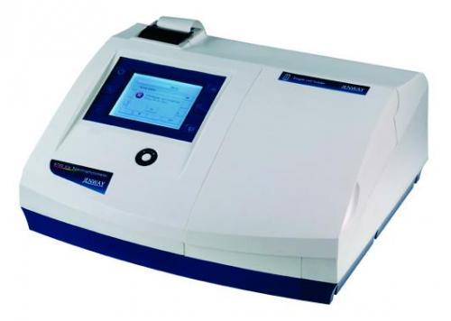Voor alle types kuvettenhouder voor8 kuvetten, automaat voor Accessoires voor Spectrofotometers serie6700