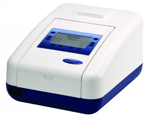 Spectrofotometer 7300 VIS  320 - 1000 nm (LLG9775440)