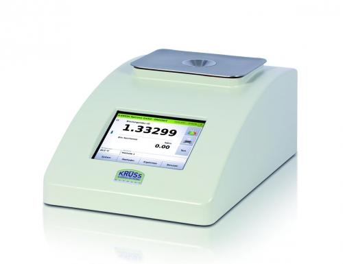 Tafelrefractometers