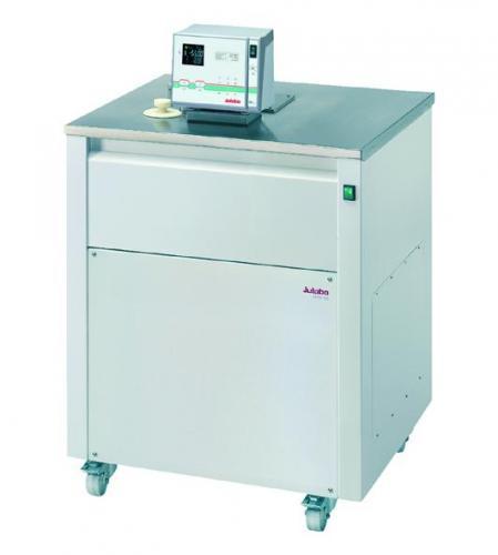 Diepkoelcirculatiebaden HighTech-lijn SL, met vergroot temperatuurbereik FP55-SL 150