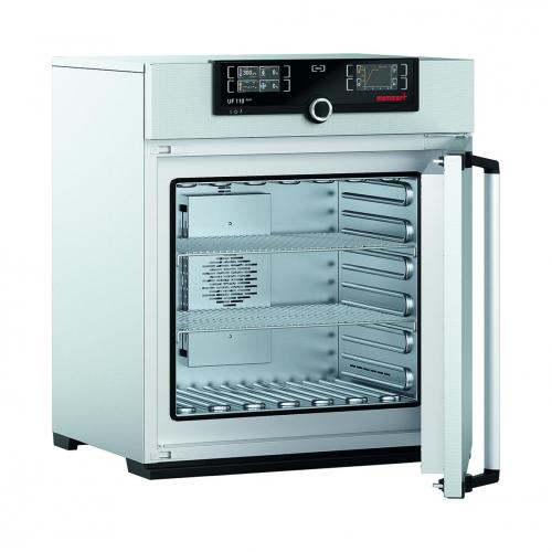 Droogstoof UF 750 plus, 749 l, tot 300°C, met ventilator (02178750)