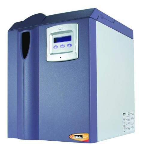 Waterstofgeneratoren voor GC-FID-detector-<br />en GC/MS-dragergastoepassingen 110H-MD