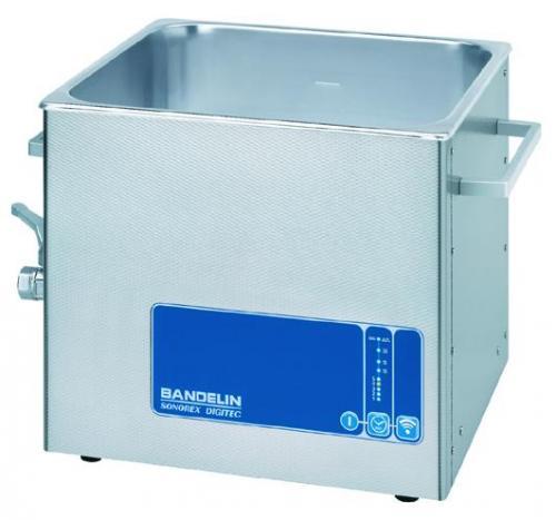 Ultrasoonbad 9,7 l, DT510, zonder verwarming (10203245)