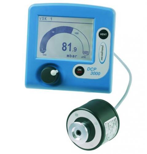 Vacuümmeter DCP 3000