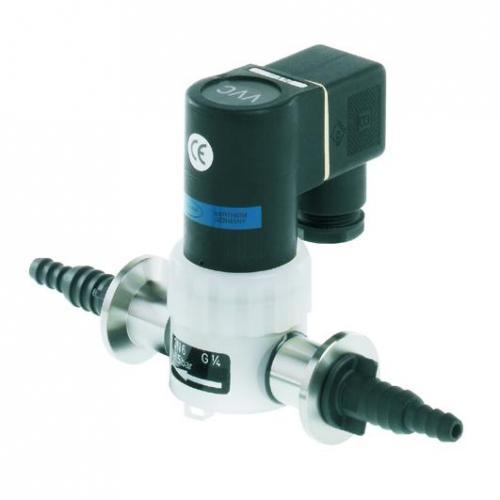 vustandsensor compl., voor rondbodemkolven 500 ml voor Automatische vacuümregelaars CVC 3000 en DCP 3000