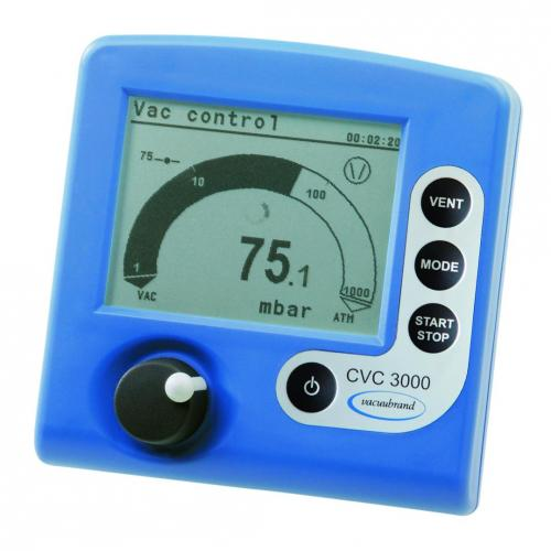 Pakket CVC 3000 met ventiel Vacuu·Bus® VV-B 6C voor Automatische vacuümregelaar CVC 3000