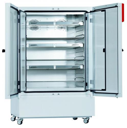 Klimaatkast KMF-720,-10-+70°C, 10-98% RH met touchscreen (02311345)