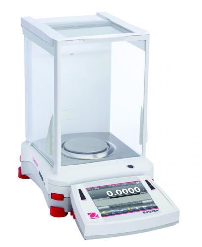 Analytische balans Explorer EX224M 220 g / 0,1 mg, geijkt (LLG9902372)