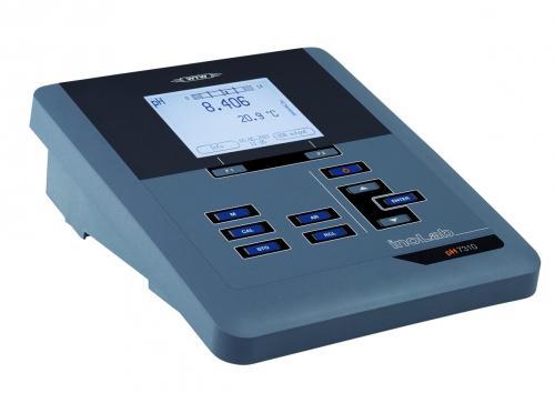 pH-meter 7310 set 2 met sentix 41 electrode (01199883)