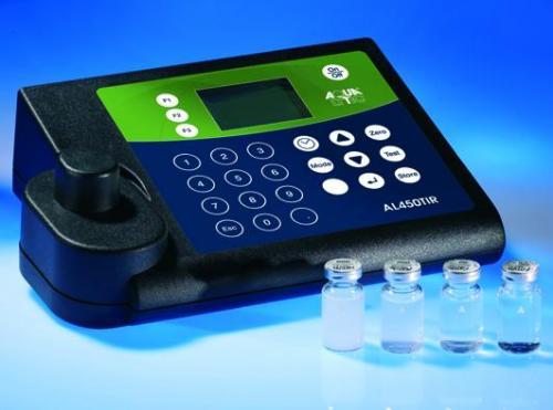 Troebelheidsmeter  AL450T-IR    (11194000)