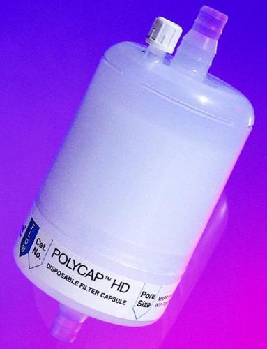 Filterpatronen PolycapHD™ 20 µm
