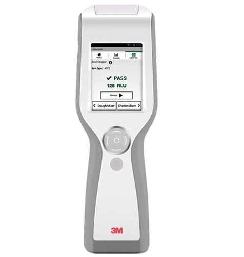 Clean-Trace Luminometer 3M ATP systeem (LM1)