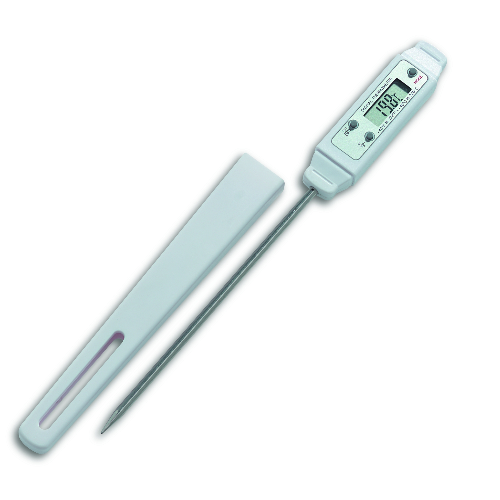 Digitale thermometer Pocket- Digitemp, lange versie (LLG9851029)