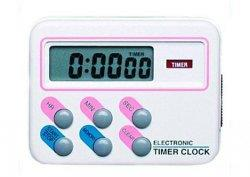 Electronic timer   (29920630)