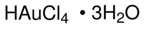 Tetrachloorgoud(III)-zuur,geel 99-100% (51001582.0005)