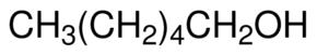 1-Hexanol 98%, puur (Hexyl alcohol) (120790025)