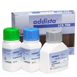 Standaard opl. Addista voor LCK338,514,350 (66321708.0001)