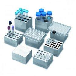 Blok voor AccuBlock™ 20 buisjes 2,0 ml (LLG6233664)