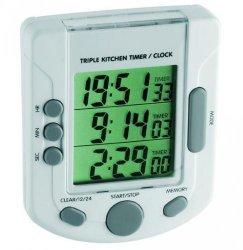 Elektrische timer  III wit,   (LLG6233690)