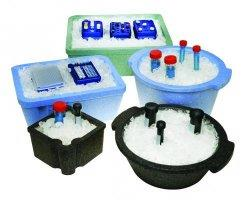 IJsbak PolarSafe™, blauw 4 l, 305 x 229 x 127 mm (LLG6281565)