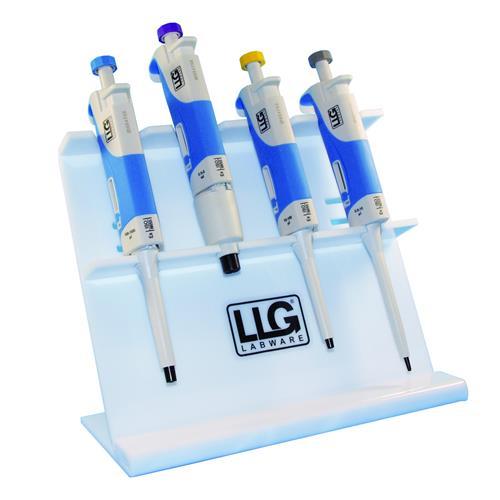 Rek voor 6 microliter pipetten   (LLG9280011)