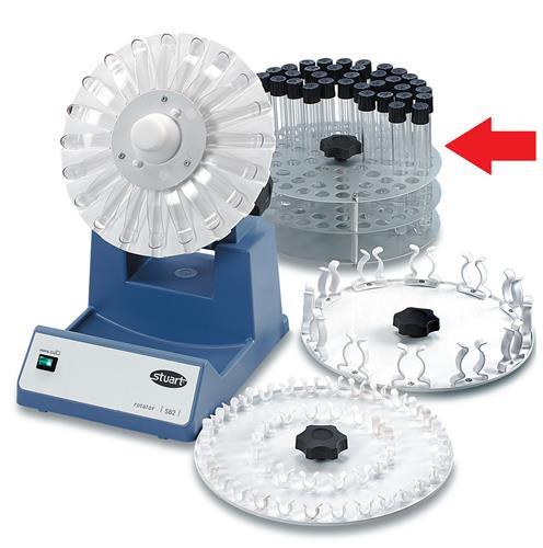 Houder voor Rotator SB3/4 voor cultuurbuizen Ø 12 mm (LLG9645327)