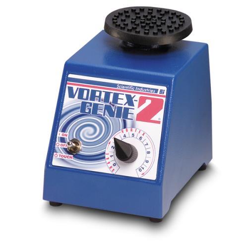 Mixer Vortex Genie 2 zonder timer (LLG9730060)