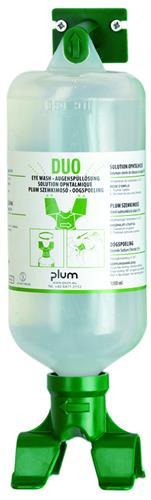 Oogspoelfles DUO 500 ml, ster. fosfaatbufferoplossing 4,9% (LLG9733817)
