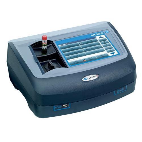 Spectrofotometer DR3900-RFID incl. locator package (LPV440.99.10001)