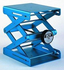 Labolift Swiss Boy type 110 , plaat 120 x 140 mm, verstel- (LLG9117110)