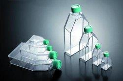 Behandelde celcultuurflessen PS, 600 ml,182,0 cm², steriel (LLG6267178)