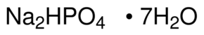 Natriumfosfaat heptahydraat > 99% p.a. (206515000)