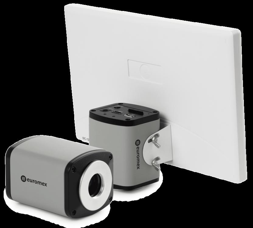 Camera HD-Lite met HD scherm   (VC.3031-HDS)