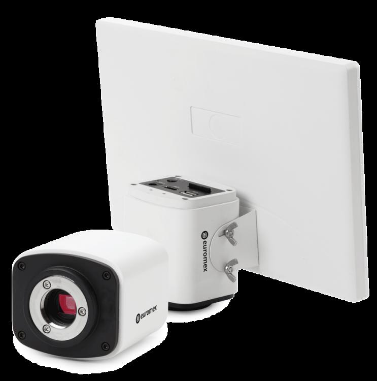 Camera HD-Ultra color HD   (VC.3036)