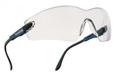 Veiligheidsbril type Viper blauw, antikras/antidamp (VIPPSI) | VIPPSI