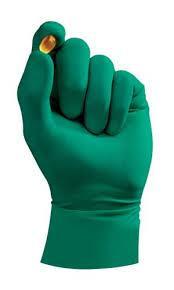 Handschoenen DermaShield®, mt. 7, neopreen, poedervrij 31 (38064564)