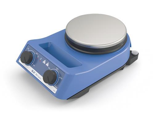 Magneetroerder RH basic met verwarming (06350197)