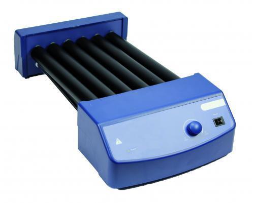 Rolmenger RS-TR 5, 0 - 70 1/min, 6 rollen, analoog (LLG9852140)