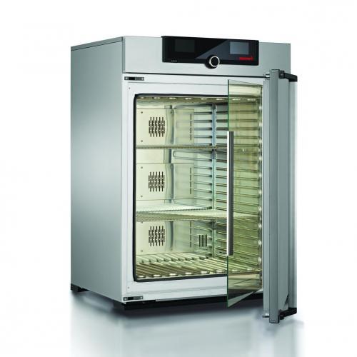 Klimaatkast HPP110, 108 liter 0°C - +70°C glaz. binnendeur (LLG9868021)