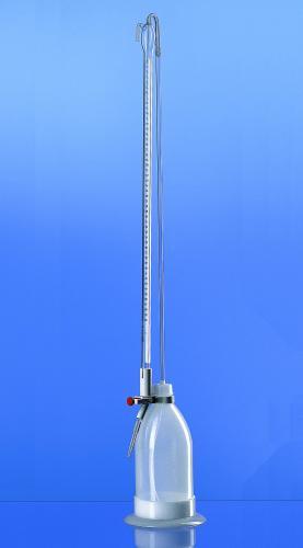 Brand Buret vlg. Schilling 25:0,1ml (40523766) | LLG7981360