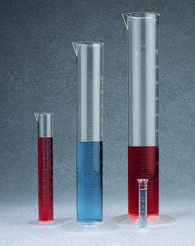 Maatcilinder 100 ml, PP klasse B (LLG9274914)